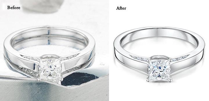 Jewelry-Retouching